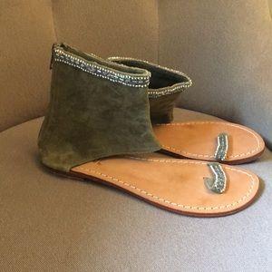 Mystique Shoes - Mystique Sandals